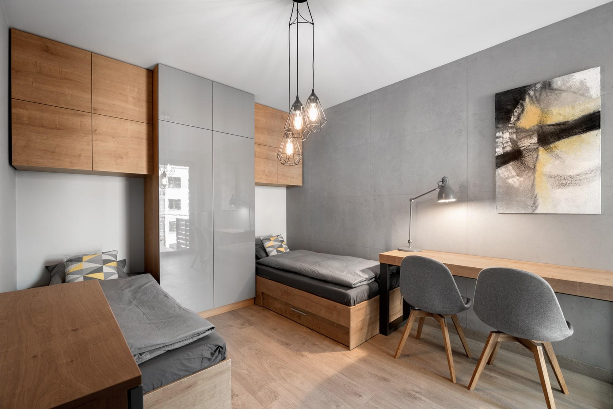 Apartment - zdjęcie
